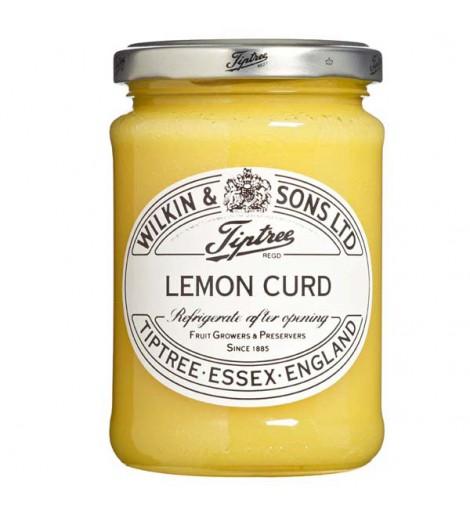 Crema Ácida Lemon Curd 312 gr