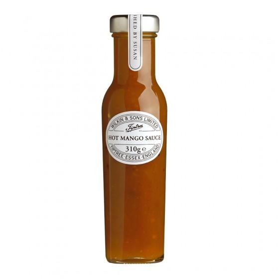 Hot Mango Sauce 310 gr