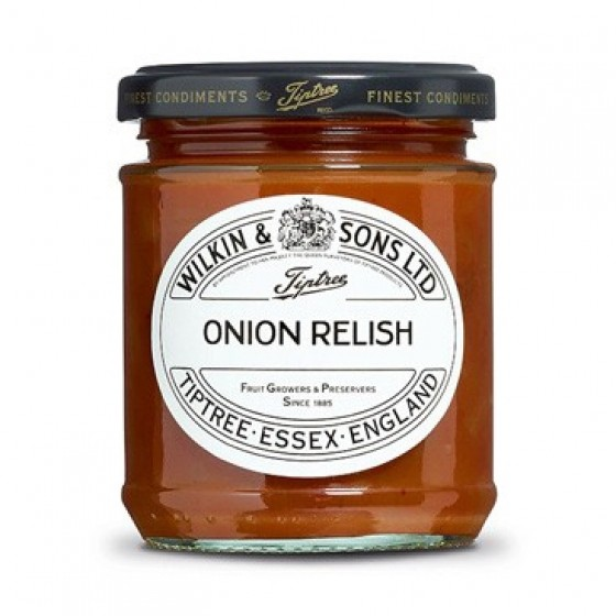 Onion Relish  210 gr