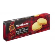 Shortbread de mantequilla Highlanders 135 gr