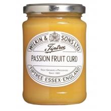 Crema de fruto de la pasión 312 gr