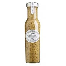 Salsa de mostaza con miel 285 gr