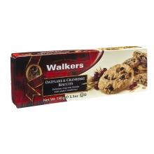 Biscuits con avena y arándanos 150 gr