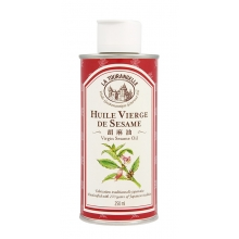 Aceite Virgen de Sesamo  250 ml