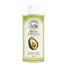Aceite de Aguacate - Avocado Oil  250 ml