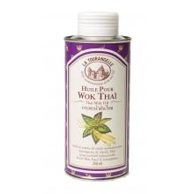 Aceite Wok Thaï 250 ml