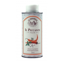 Aceite Picante -  Pizza Oil   250 ml