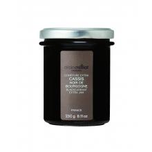 Mermelada de grosella negra 230 gr