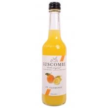 Zumo St. Clements. Naranja y Limón.  32 cl.