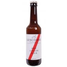 Hot Ginger Beer. Cerveza de jengibre 32 cl