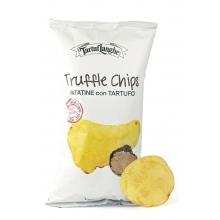 Chips - Patatas con trufa 100 gr. - Sin gluten