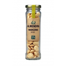 Almendra Marcona Salada 100 gr.