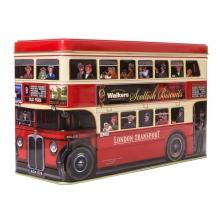 London Bus - Surtido de biscuits 450 gr
