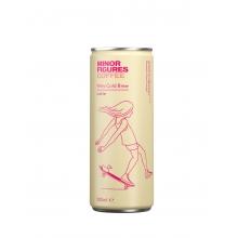 Nitro Cold Brew Latte