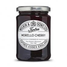 Mermelada cerezas de Morello 340 gr